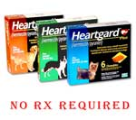 Heartguard without a prescription