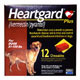 heartgard plus #1 heartworm preventative