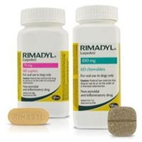 Rimadyl Tablets - Rimadyl Caplets