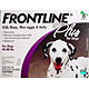 frontline plus for instant flea protection
